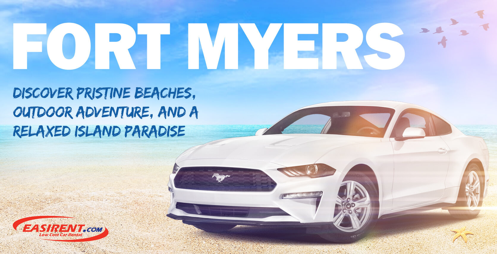 Car Rental Fort Myers Airport Rsw Easirent Us